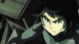 Mobile Suit GUNDAM Iron Blooded Orphans Episodio 25