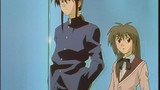 Flame of Recca (Sub) Episode 4