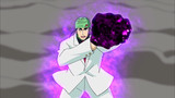 Protegendo Komatsu! Toriko contra Starjun!