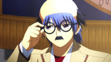 Angel Beats Episode 13