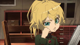 Saga of Tanya the Evil Episode 8