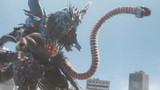 Ultraman Nexus Episode 36