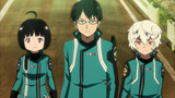 World Trigger Episode 62