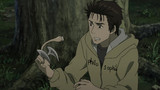 Parasyte -the maxim- Episodio 22
