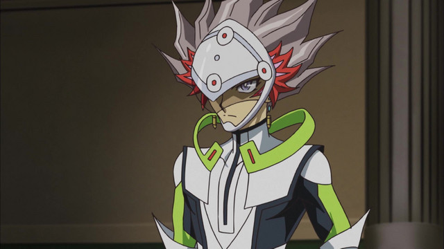 Yu-Gi-Oh! VRAINS Episode 69, Mission That Must Be Accomplished