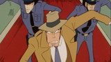 Lupin the Third Part 2 (Dubbed) Episode 63