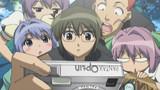 Magikano Episode 1
