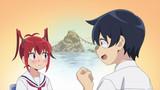 Yatogame-chan Kansatsu Nikki Episodio 8