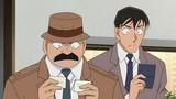 Case Closed Episode 1007