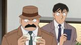 Case Closed (Detective Conan) Episode 1007