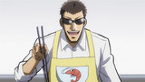 Mr. TONEGAWA Middle Management Blues الحلقة 8
