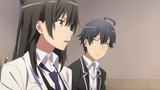 My Teen Romantic Comedy SNAFU Climax! Episode 8