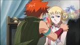 Aquarion Episode 22