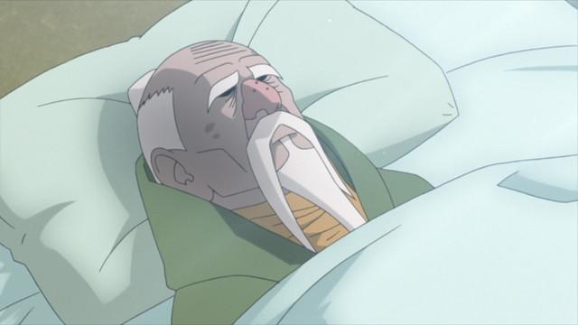 BORUTO: NARUTO NEXT GENERATIONS Episode 89, A Piercing Heart