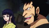 One Piece: WANO KUNI (892-Current) Episode 910