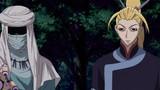 The Mystery of Karasumori