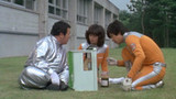 Ultraman 80 Episode 15