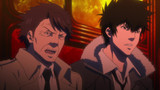 PSYCHO-PASS Episode 4