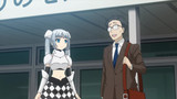 (Legendado) Miss Monochrome - The Animation Episódio 10