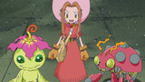Digimon Adventure Episode 10