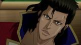 Gifu Dodo!! Kanetsugu and Keiji Episode 23