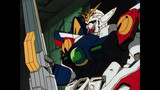 Mobile Suit Gundam Wing Episode 49