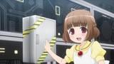 Miss Monochrome - The Animation Episode 1