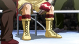 Hajime No Ippo: The Fighting! - Rising - Episode 21