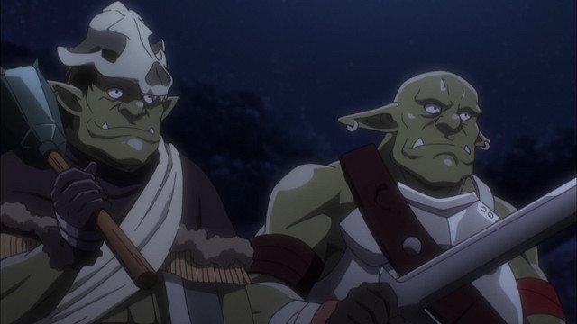 Overlord III Episode 5, Two Leaders, - Watch on Crunchyroll