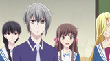 Fruits Basket Episodio 11