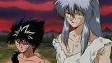 Yu Yu Hakusho Episode 92