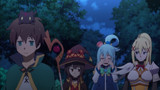 KONOSUBA -God's blessing on this wonderful world! 2 (Spanish Dub) Episode 5