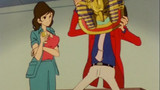 Lupin the Third Part 2 Episode 6