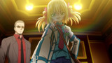 Clockwork Planet Episode 2