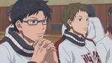 Ahiru no Sora Episode 28