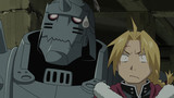 Fullmetal Alchemist: Brotherhood Episode 39