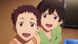 Free! - Iwatobi Swim Club (Spanish Dub) Episode 9