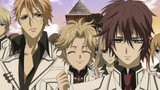 Vampire Knight (Dub) Episode 2