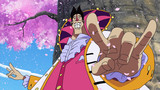 One Piece: Water 7 (207-325) Episode 303