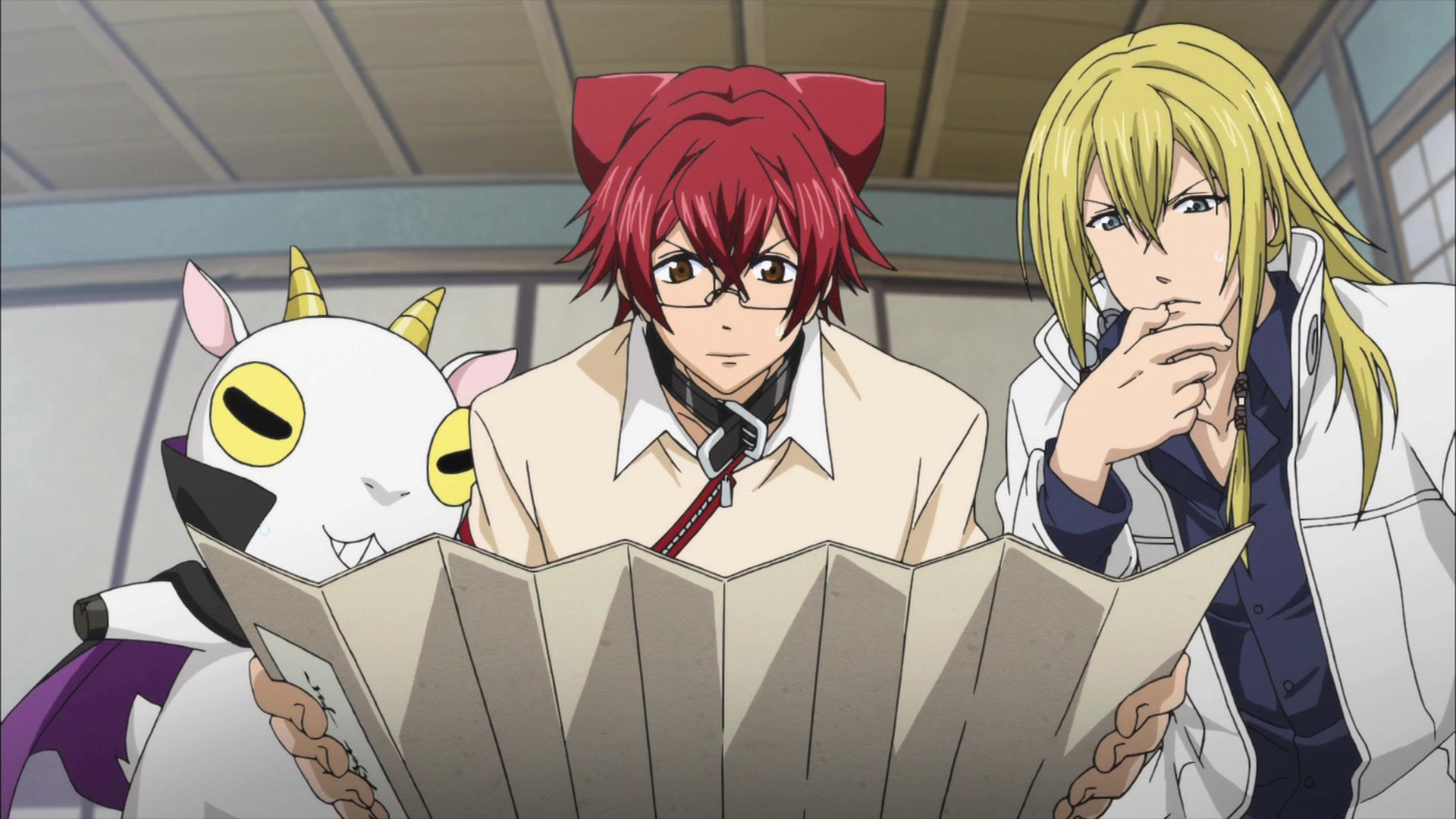 cuticle detective inaba episode 10 sub indo