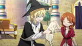 Magi: The Kingdom of Magic Episode 16