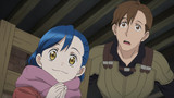 Ascendance of a Bookworm Folge 4