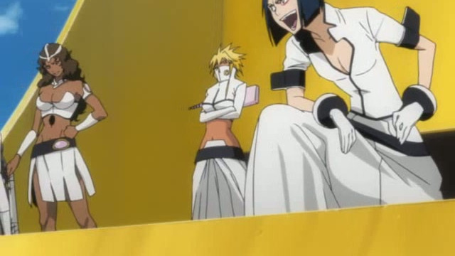 Bleach Season 8 Episode 166, Untitled, - Watch on Crunchyroll
