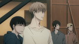 DAKAICHI -I'm being harassed by the sexiest man of the year- Episódio 7