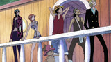 One Piece Special Edition (HD): Sky Island (136-206) Episode 195