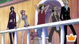 One Piece Edição Especial (HD) - Skypiea (136-206) Episódio 195