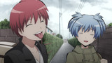 Assassination Classroom Second Season Episode 42