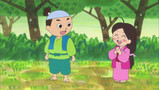 Folktales from Japan Episode 48