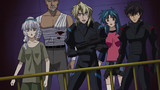 Full Metal Panic! Episode 11