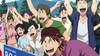 Yowamushi Pedal Glory Line - Episode 23